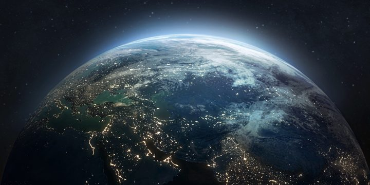 Applying space data to solve environmental engineering challenges