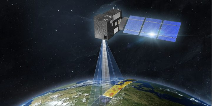 Do you need satellite imagery?