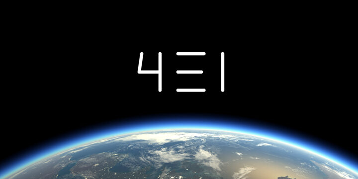 New Satellite Services Company 4 Earth Intelligence Provides Smart Data for the Planet